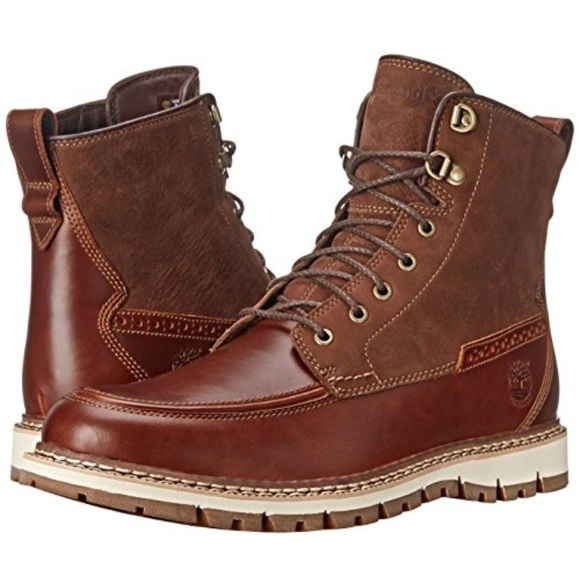 Timberland Shoes | Britton Hill Moc Toe